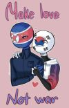 New Country (CountryHumans X Country!reader) cover