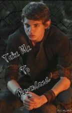 Take Me To Neverland (Peter Pan) by FandomsxMuffin