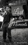 Lost in the Moments [Tom Holland] cover
