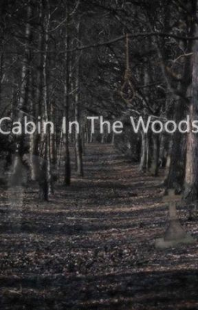 Cabin In The Woods by nuttsucc