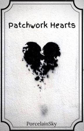 Patchwork Hearts {Kiribaku} by PorcelainSky