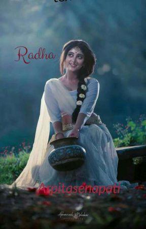 Radha  by ArpitaSenapati