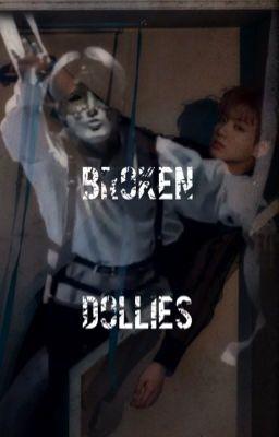 Broken Dollies *Jikook*