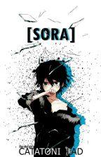 [ SORA ] by CatatonicLad