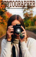 Photographer ∞ Tom Holland [1] by _LookingAtStars_