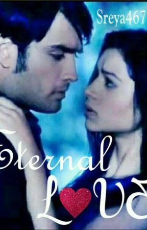 Eternal Love( Abhiya FF) by sreya46777