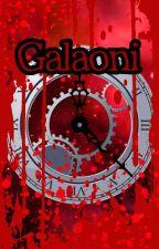 GalaOni by Mystic_Starshine