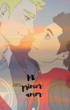 MI PRIMER AMOR by NanamiKyubysan