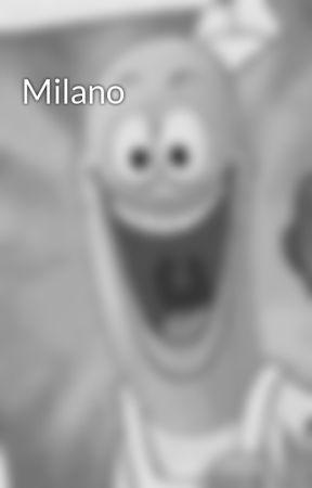 Milano by igiaips