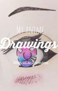 My Anime Drawings cover