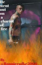 He Went Out On A Chariot Of Fire by ronnieradke2006
