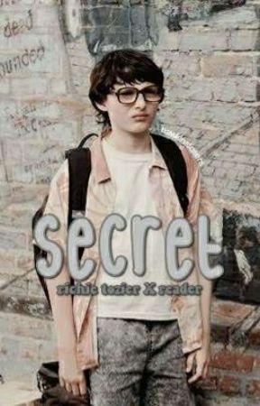 Secret || Richie Tozier X Reader by hawkinslosers