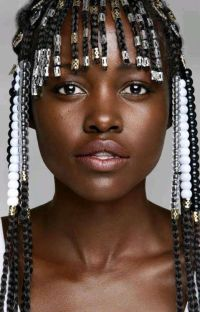 African girl guide cover