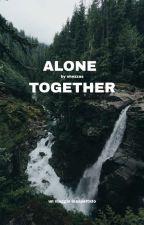 Alone Together di shezzas