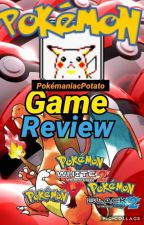 Pokémon Game Review by PokemaniacPotato