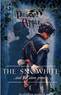 Η Χιονάτη και οι εφτά πρίγκιπες cover