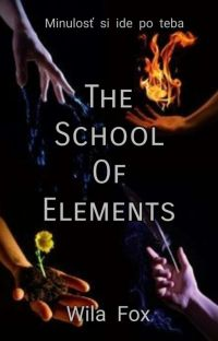 The School Of Elements (SK) cover