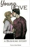 Young Love - A BUGHEAD STORY cover