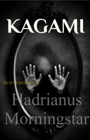 Kagami [BRIEF BREAK]  by NephalemLux