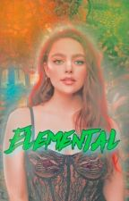 𝐄𝐋𝐄𝐌𝐄𝐍𝐓𝐀𝐋⮑𝗠𝗔𝗥𝗩𝗘𝗟 (COMPLETED) by Hermohermoine