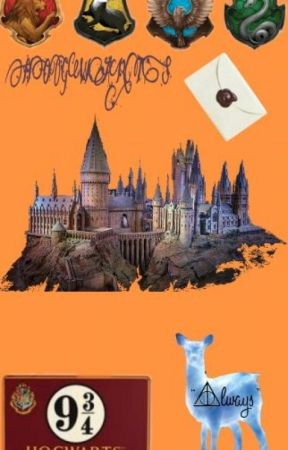 Harry Potter Series' Facts ( Myanmar ) /* by imyour_eggy