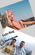FaZe Rug // Instagram  by acefamila