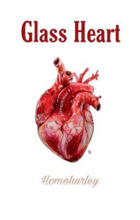 Glass Heart - Doris x Charming (Shrek) by homohurley
