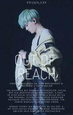 out of reach • yoonmin autorstwa prickyLexy