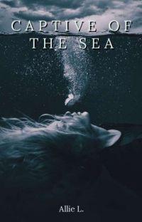 Captive of the Sea cover