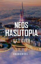 NEOS HASUTOPIA by Chibichidii
