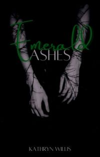 Emerald Ashes cover
