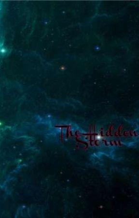The Hidden Storm by Blacklightningstorm