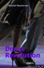 Dance Revolution by rachelle60
