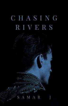 Chasing Rivers by Samar_J