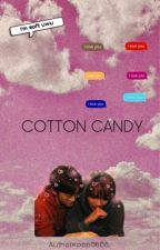 ♡ Cotton Candy ♡ || Markhyuck ✔️ by BaekingSomeByuns