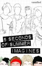 The 5SOS Imagine Compilation by abstracting