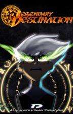 Comic: Legendary Destination by 26740923l