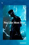 Not Like Most Boys (NL) cover
