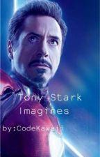 Tony Stark Imagines by CodeKawaii