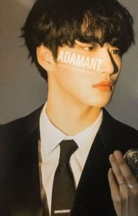 adamant | p. seonghwa ✔️ cover