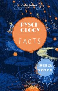 Psychology Facts cover
