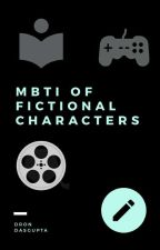 MBTI and Fictional Characters by Team-SRDS