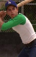 The Girl That Made Baseball by jamieeeee345432
