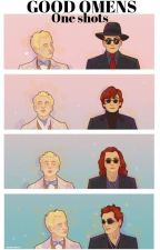 Good omens one shots by InsecureOmens