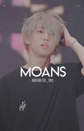 moans  ;『minsung 』 by hold_my_hans