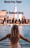 Amnesia - A BUGHEAD STORY cover