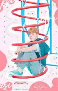 PASIVO. yoonmin cover