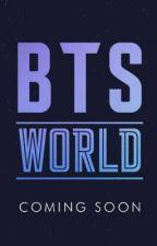 BTS WORLD OST LYRICS by AidaFuyumi