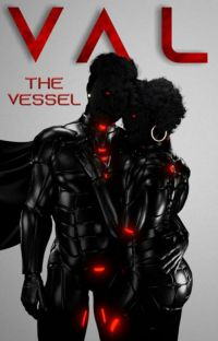 Val The Vessel cover