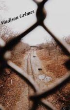 Madison Grimes by meganj006